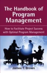 Handbook of Program Management