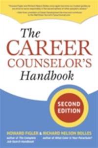 Career Counselor's Handbook, Second Edition