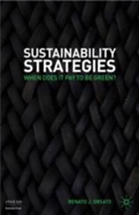 Sustainability Strategies
