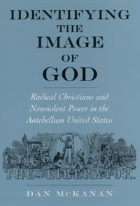 Identifying the Image of God