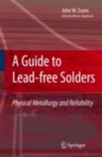 Guide to Lead-free Solders