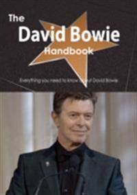 David Bowie Handbook - Everything you need to know about David Bowie