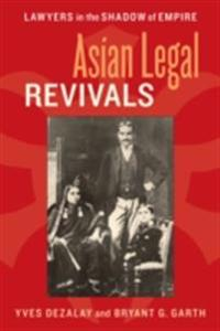 Asian Legal Revivals