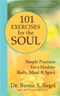 101 Exercises for the Soul