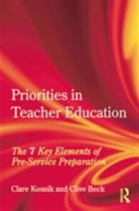 Priorities in Teacher Education