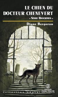 Chacal 20  Le chien du docteur Chenevert