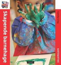 Skapende barnehage - Camilla Grieg pdf epub