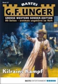 G. F. Unger Sonder-Edition - Folge 037