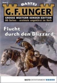 G. F. Unger Sonder-Edition - Folge 004