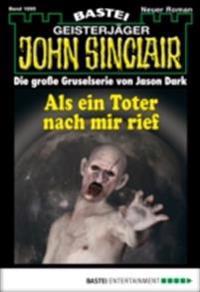 John Sinclair - Folge 1895