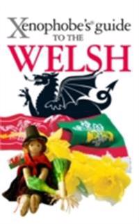 Xenophobe's Guide to the Welsh