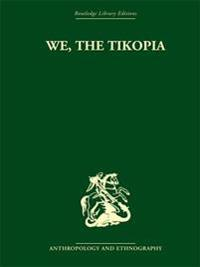 We the Tikopia