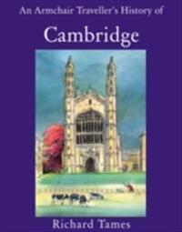 Armchair Traveller's History of Cambridge
