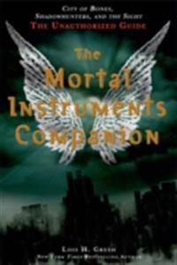 Mortal Instruments Companion