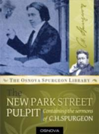 Spurgeon: New Park Street Pulpit
