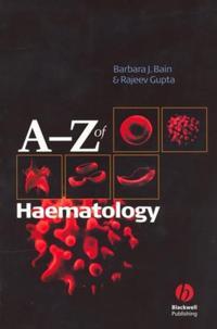 - Z of Haematology
