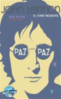 Orbit: John Lennon (Spanish Edition) Vol.1 # 1