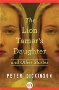 Lion Tamer's Daughter