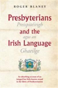 Presbyterians and the Irish Language