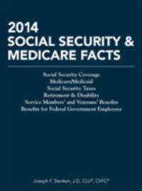 2014 Social Security & Medicare Facts