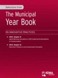 Selections from The Municipal Year Book