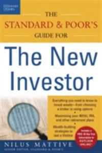 Standard & Poor's Guide for the New Investor
