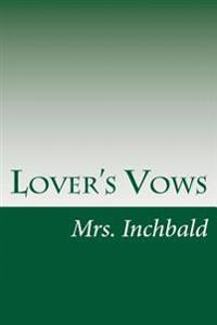 Lover's Vows
