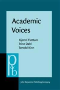 Academic Voices