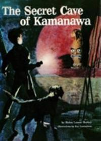 Secret Cave of Kamanawa