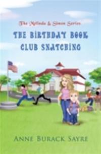 Birthday Book Club Snatching