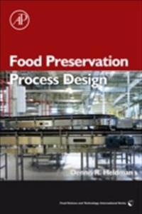 Food Preservation Process Design