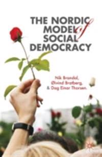 Nordic Model of Social Democracy