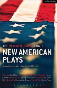 Methuen Drama Book of New American Plays