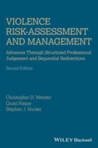 Violence Risk - Assessment and Management