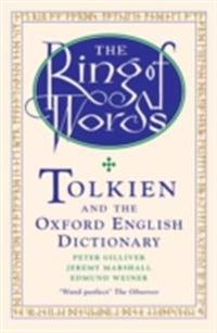 Ring of Words: Tolkien and the Oxford English Dictionary