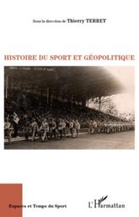 Histoire du sport et geopolitique