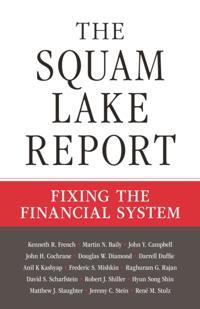 Squam Lake Report