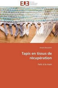 Tapis En Tissus de R�cup�ration