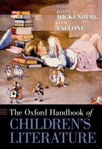Oxford Handbook of Children's Literature