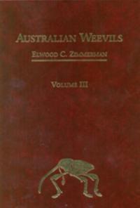 Australian Weevils (Coleoptera: Curculionoidea) III