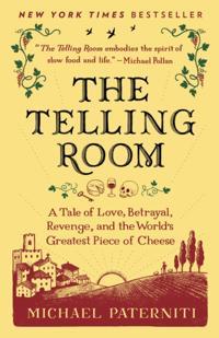 Telling Room
