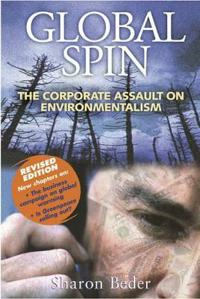 Global Spin