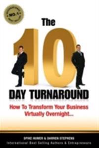10 Day Turnaround
