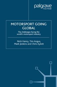 Motorsport Going Global