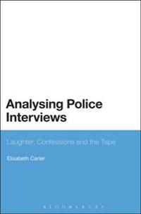 Analysing Police Interviews