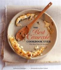 Best Casserole Cookbook Ever