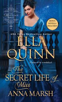Secret Life of Miss Anna Marsh