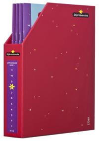 Stjärnsvenska Upplevelse Box 3 nivå 8