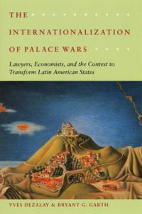 Internationalization of Palace Wars