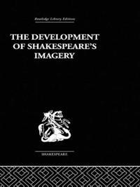 Development of Shakespeare's Imagery
